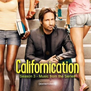 Californication S3