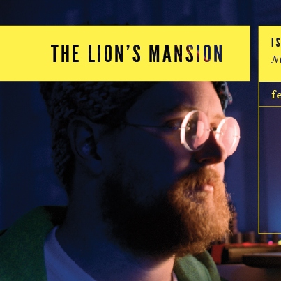 The Lion's Mansion Issue #3 Mixtape