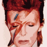 david bowie: covered
