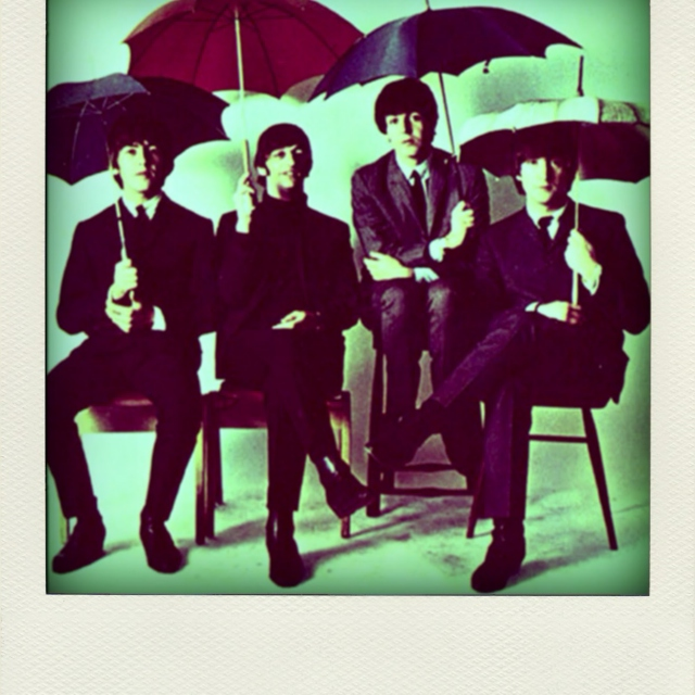 The Beatles - Covers