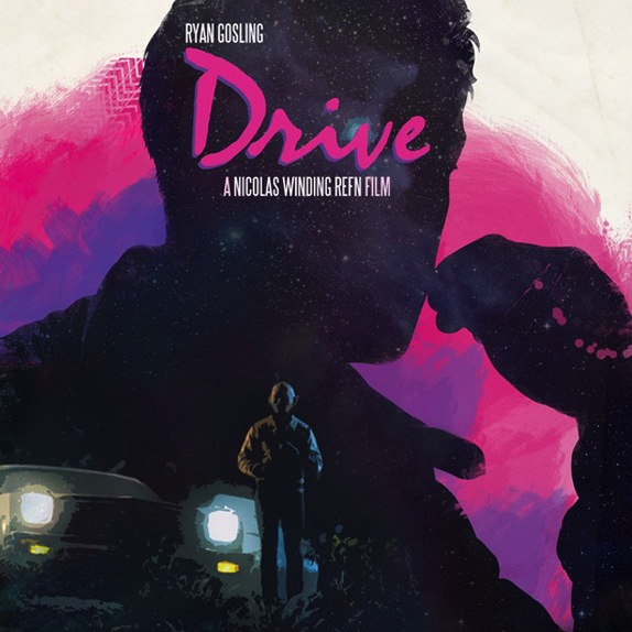 Drive (Reimagined #2)