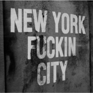 New York Fuckin City