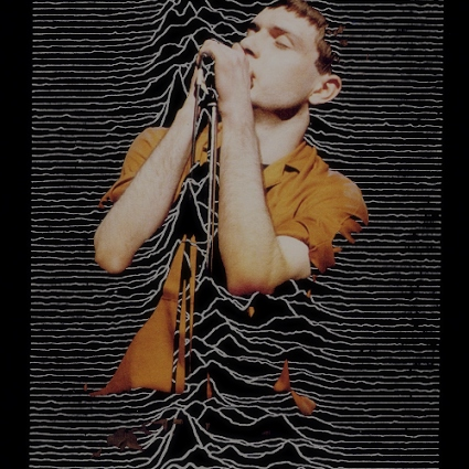 let's dance to joy division and celebrate the irony