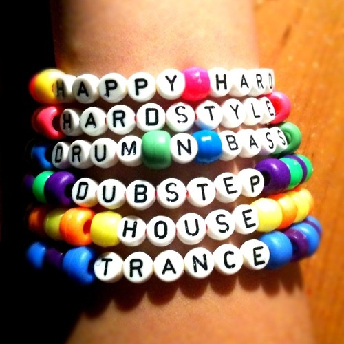 EDM and everything in between
