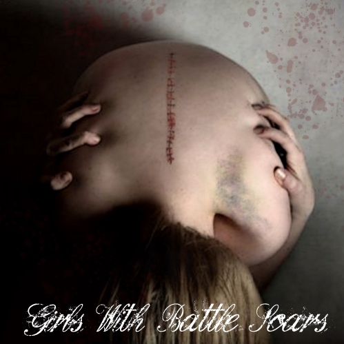 Supernatural Fanmix l Girls With Battle Scars