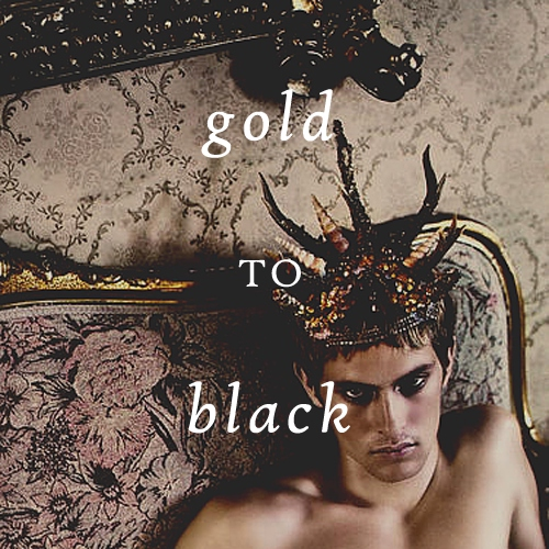 Gold to Black (Game of Thrones)