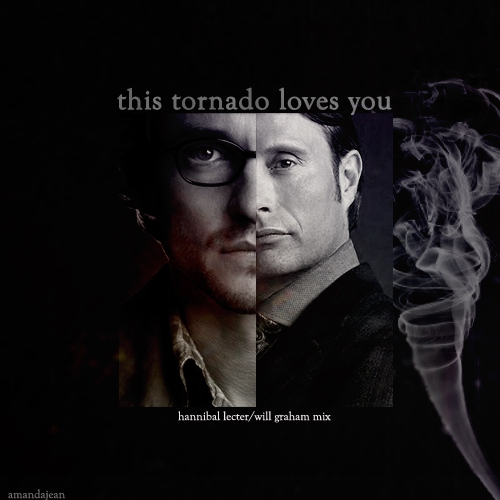THIS TORNADO LOVES YOU - Hannibal Mix