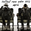 Hottest New EDM April 2013