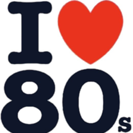 Anything 80s and 90s