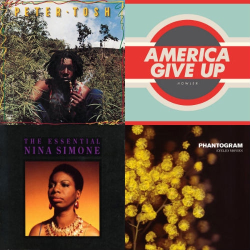 Week 48 of Music for the Musically Challenged