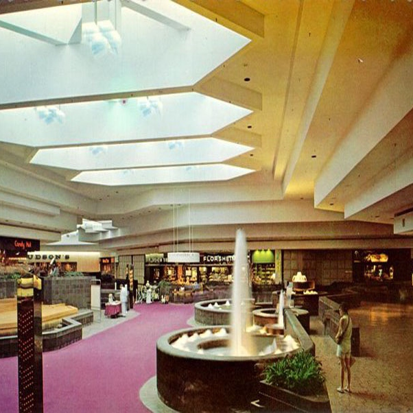 Shopping Mall Boogie