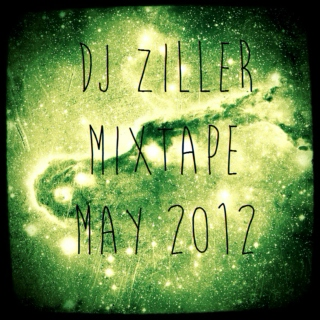 Mixtape Eletro May 2012