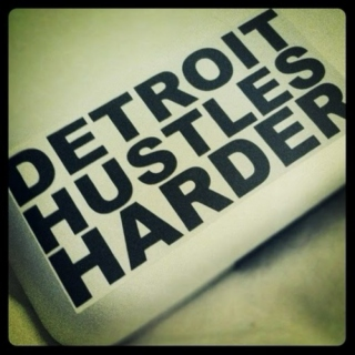 The D-Town Hustle.