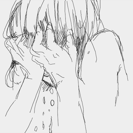 cry like a ghost