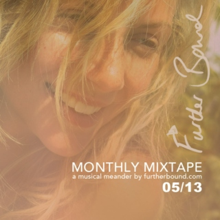Monthly Mixtape: 05/13