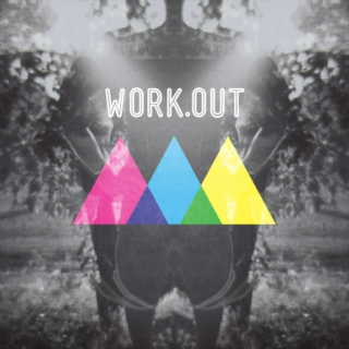 Workout Music for Cool People