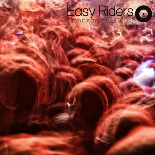 Easy Riders mix.06 from bassment