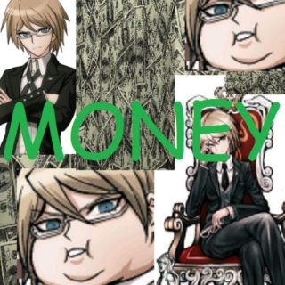 MONEY:: a togami fanmix