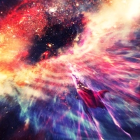 tumbling through time and space
