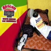 This is African Reggae