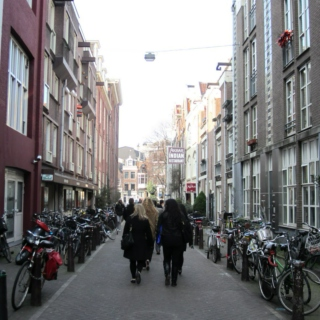 Street Sounds: Amsterdam
