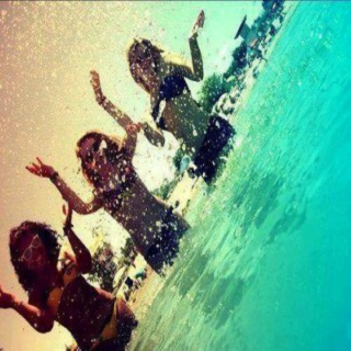 Ready for summer ♥