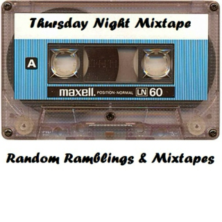 Thursday Night Mixtape