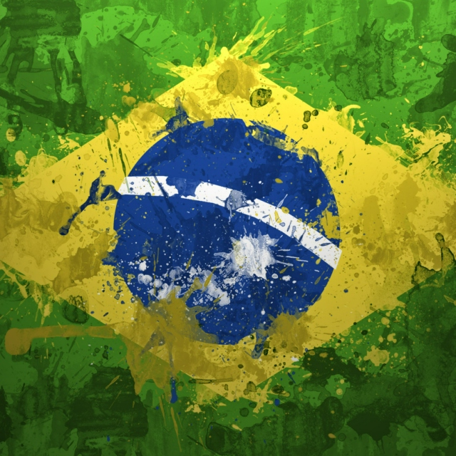 There's Something About Brazil
