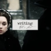 Writing: All is Lost