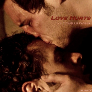 Love Hurts - Jacob/Paul fanmix (The Following)
