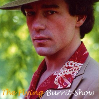 The Flying Burrit-Show 5/3/13