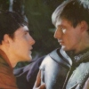 Waiting - a Merthur fanmix