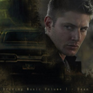 Supernatural Fanmix l Driving Music Vol. 1 l Dean