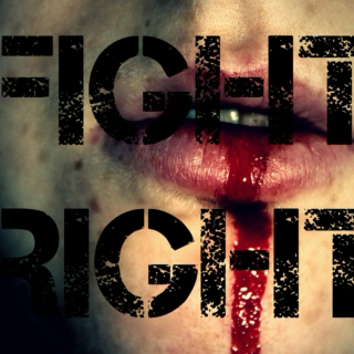 Fight Right