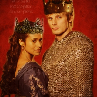 oh we are the once and future; an arwen fanmix