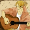 grab my guitar, sing from the heart