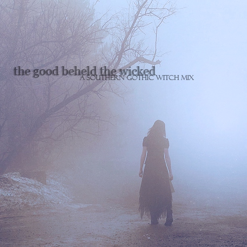 the good beheld the wicked