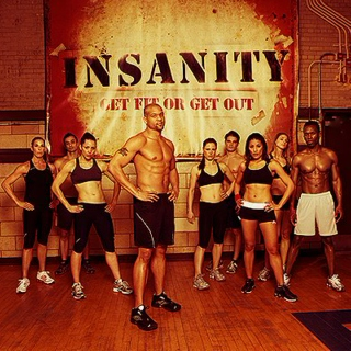 Workout: Insanity