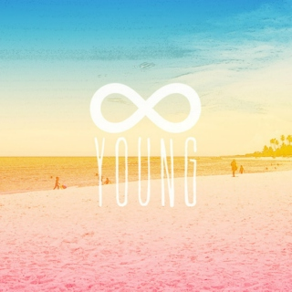 Forever Young-Summer 2013