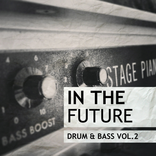In The Future - D&B VOL.2