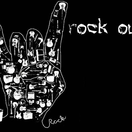 Rock for the Mind
