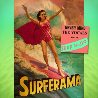 Surf Music Vol. 2: Banzai Pipeline