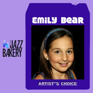 Emily Bear: Artist's Choice