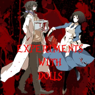 Experiments With Dolls~ShuuAya