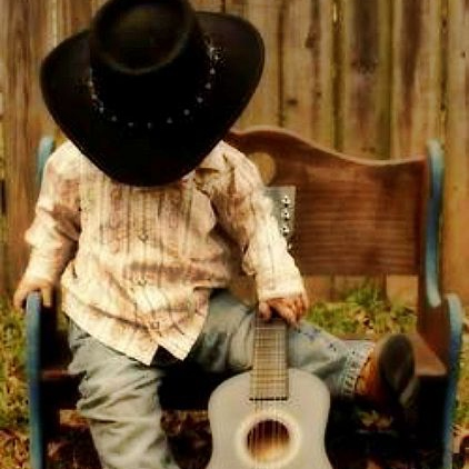 Playing a Country Song
