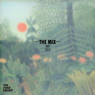 THE MIX 5.13