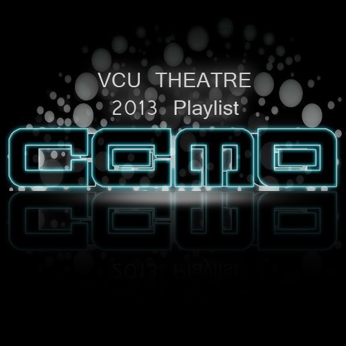 VCU Theatre 2013 Mix