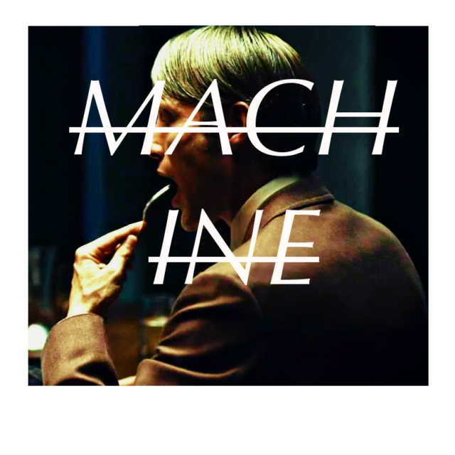 Rock (Back And Forth While Screaming): A Hannibal Fanmix
