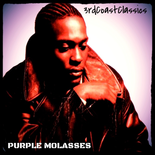 purple molasses