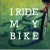 I Ride My Bike
